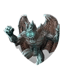 Gargoyle shield
