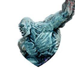 Ghoul brute shield